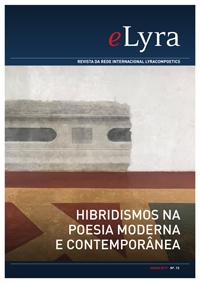 Ver N.º 13 (2019): Hibridismos na Poesia Moderna e Contemporânea