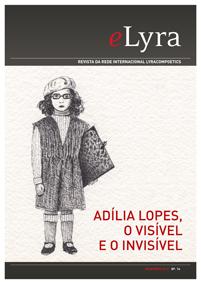 Ver N.º 14 (2019): Adília Lopes: o visível e o invisível