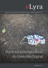 Ver N.º 15 (2020): Poéticas Contemporâneas do Génio não Original
